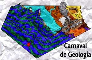 Logotipo del Carnaval de Geología