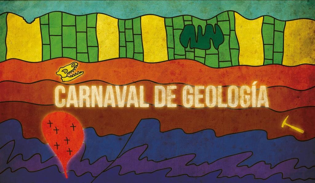 Logo Carnaval de Geología