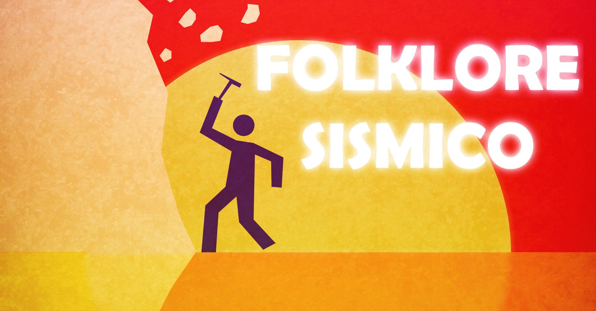 Folklore Sísmico