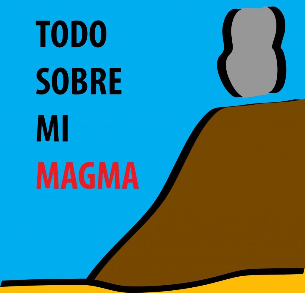 Todo sobre mi magma