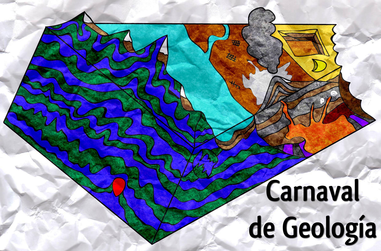 Logo del Carnaval de Geología