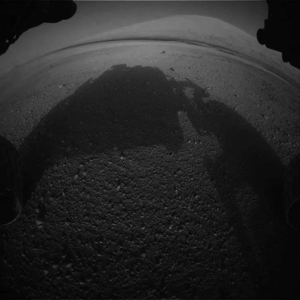 La misma imagen de antes, sin la protección anti-polvo. NASA/JPL.