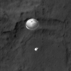 Versión mejorada y un poco más enfocada del descenso del MSL. NASA/JPL/UA.