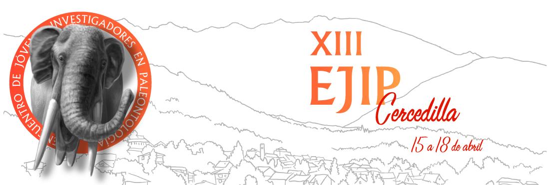 Cartel EJIP 2015